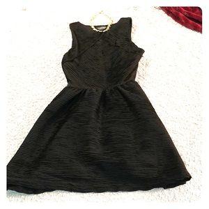 Topshop Black Dress # A 68